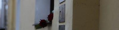 Петербург прирастает «последними адресами»