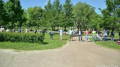 Петиция за роспуск Законодательного  собрания СПб 6-го созыва