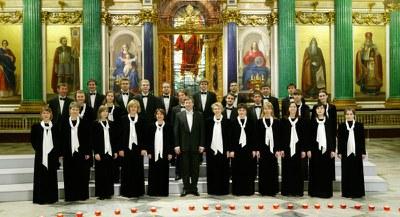 В День полного освобождения Ленинграда от фашистской блокады – концерт в Исаакиевском соборе. Вход свободный