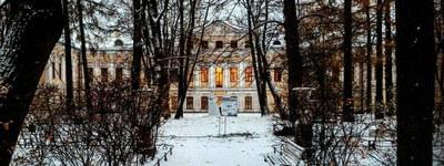 В Фонтанном доме – рождественская программа: «Мифы древней Греции»