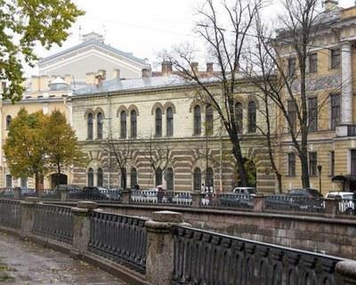 Вас ждут в Музее искусства Санкт-Петербурга XX-XXI веков
