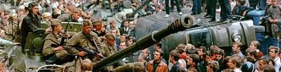 Вторжение 1968: как воспринимали подавление «Пражской весны» в России