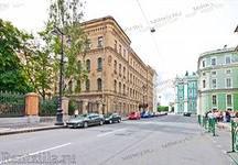 """""""Живая улица"""" на Миллионной"""