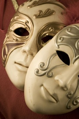 27 марта – День театра