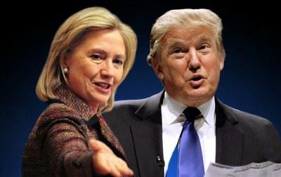 Хроника президентской избирательной кампании в США (10)