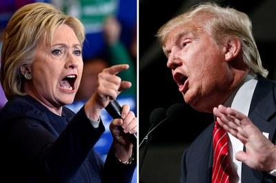 Хроника президентской избирательной кампании в США (13)