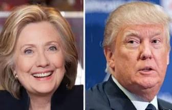 Хроника президентской избирательной кампании в США (7)
