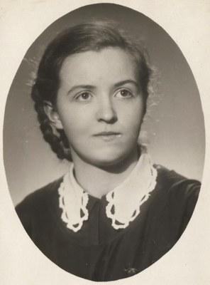 Ирина Ронкина. Первые 17 лет моей жизни. (Окончание)