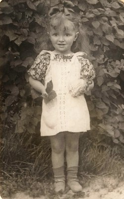 Ирина Ронкина. Первые 17 лет моей жизни