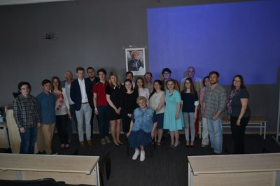 Итоги уже 17-го конкурса студентов и аспирантов памяти Галины Старовойтовой