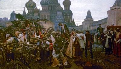 О взаимоотношениях государства и общества: исторический взгляд (Продолжение 6)