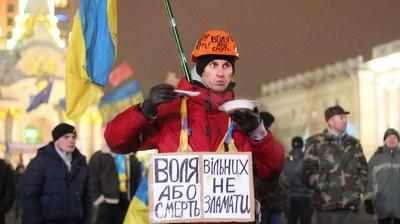 От новгородского Вече к киевскому Майдану? Прихоти истории