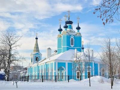 Передача комплекса зданий Сампсониевского собора и музейных коллекций религиозным организациям была незаконной