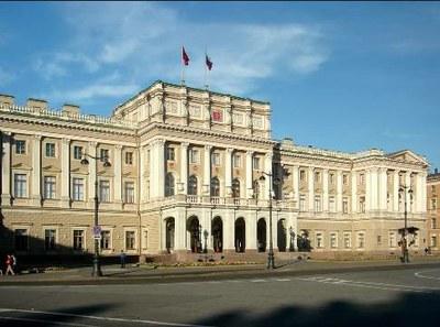 Размышления по дороге на встречу депутатов Ленсовета 21 созыва и после нее