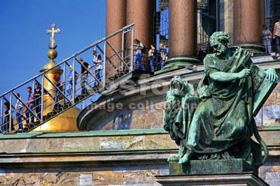 Разработан законопроект об изменении порядка передачи церкви объектов культурного наследия