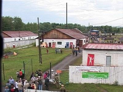 Рейдерский захват Мемориала «Пермь-36» государством у общественности