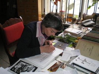 Сбережение памяти о ленинградских художниках