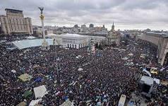 Социологический портрет Майдана. 2013.12.7-8
