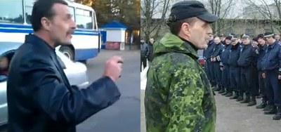 Свидетельства о фактическом военном присутствии России в Донбассе