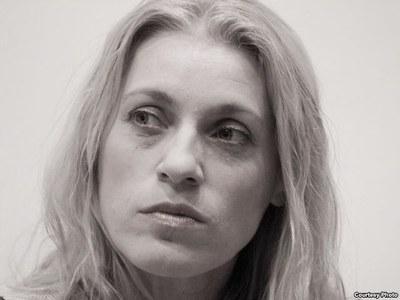 Татьяна Вольтская. Стихи к Украине