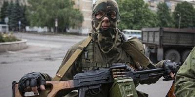 Украина и Россия: альтернативная информация