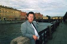 В. Бачинин: Бесы в жизни, в литературе и в кино