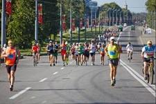 В Харькове все же состоится в субботу Международный марафон