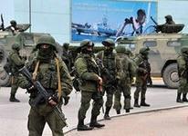 Вторжение в Крым: общий вид и детали