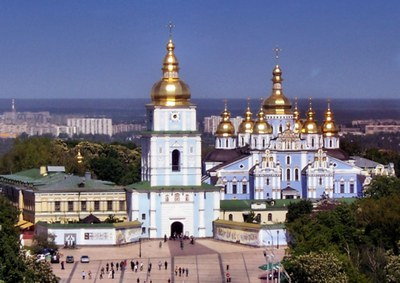«Я вірний ратоборець твій, Київська Русь!»