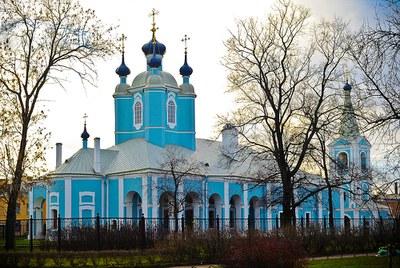 Законность передачи Сампсониевского собора РПЦ поставлена под вопрос
