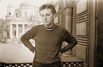 Петербург и поэт: К годовщине вручения Нобелевской премии Бродскому