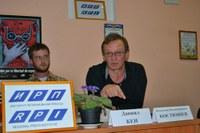 Социальное бедствие в Крымске продолжается