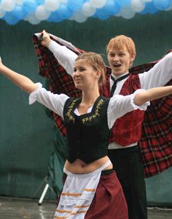 Этническая идентичность российских немцев: результаты всероссийского опроса (август-декабрь 2009)