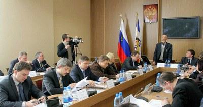 Анна Тарасенко: Общественные ли палаты?