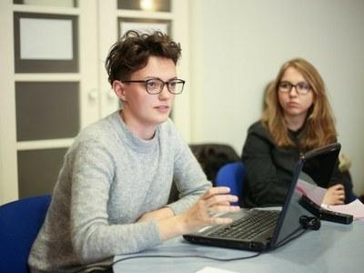 Представления молодежи Петербурга о женском и мужском телах