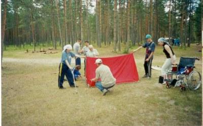 Татьяна Куприянова: О проблемах инвалидов