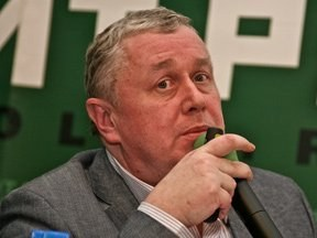Григорий Голосов о том, как провести демократизацию России без серьезных потрясений