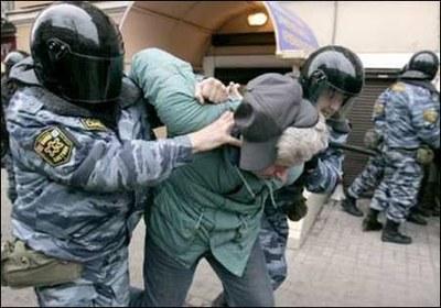 Григорий Голосов: Откуда в России возьмется гражданское общество