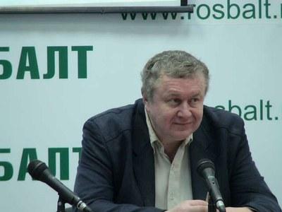 Григорий Голосов. Модернизация и другие слова