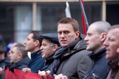 Навальный: упущенный шанс России