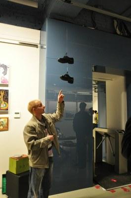 Ночь Музеев - 2011: как это было глазами социологов