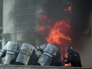 ВЦИОМ: Либо демократия, либо порядок?