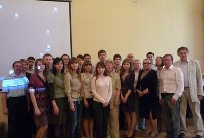 12-й конкурс студенческих и аспирантских работ памяти Галины Старовойтовой