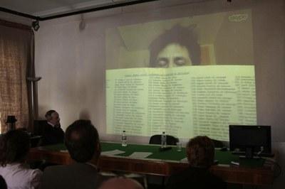 На Родосе найдены документы по истории Холокоста в Италии