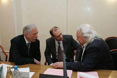 """На сайте """"Лженауке.Нет"""" начался сбор подписей против деятельности В.И.Петрика"""
