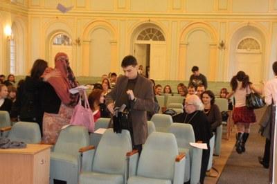 Проблемы с религией в СПбГУ