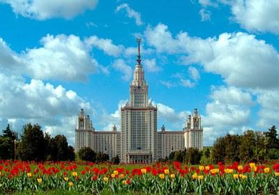 Проект закона об МГУ и СПбГУ