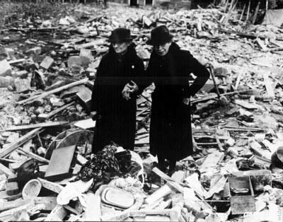 Трагедия войны, трагедия народов: 1-я Международная научная конференция