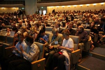 В Стокгольме состоялся конгресс исследователей постсоветских стран