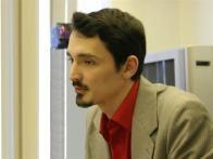 Виктор Вахштайн: «Архитектура социологического исследования: от метафоры к нарративу»